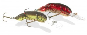 CRAWFISH LURES
