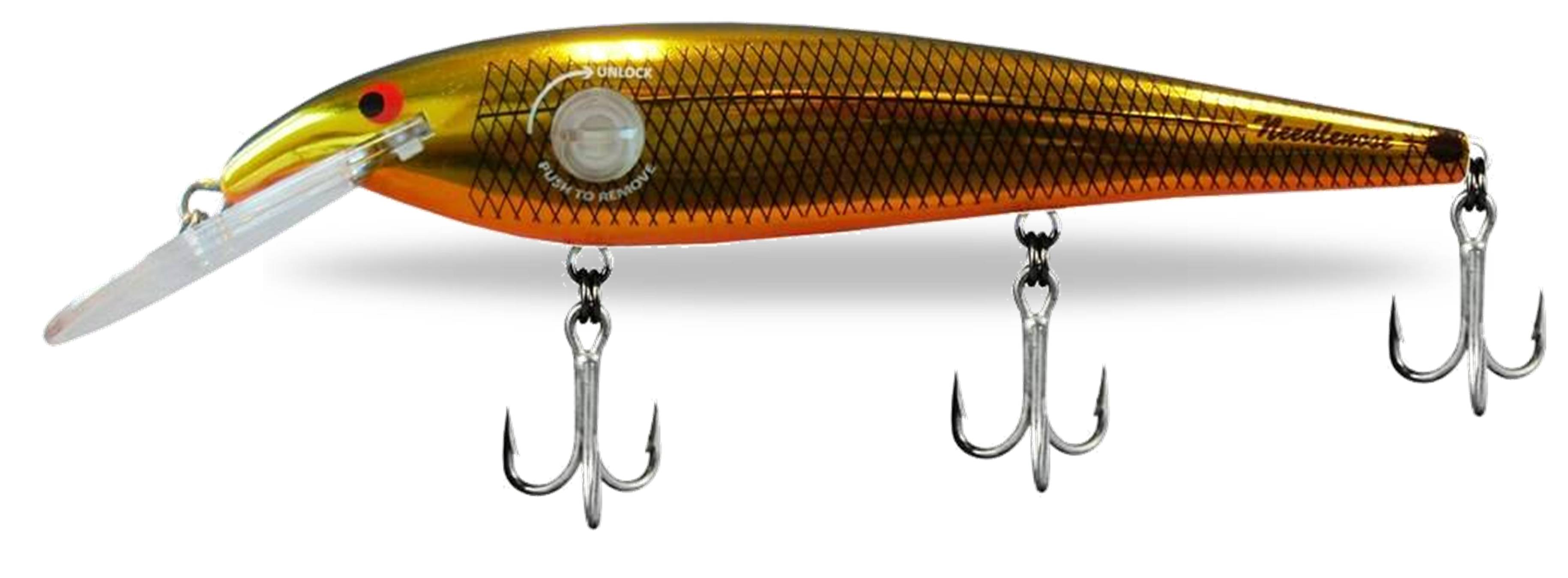 needlenose category killalure lance butler lures lures the needlenose ...