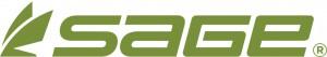 sage logo green