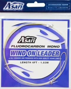 Fluorocarbon mono