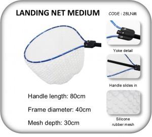 NET MEDIUM