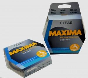 MAXIMA CLEAR ....