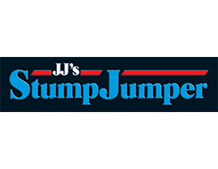 STUMP JUMPER